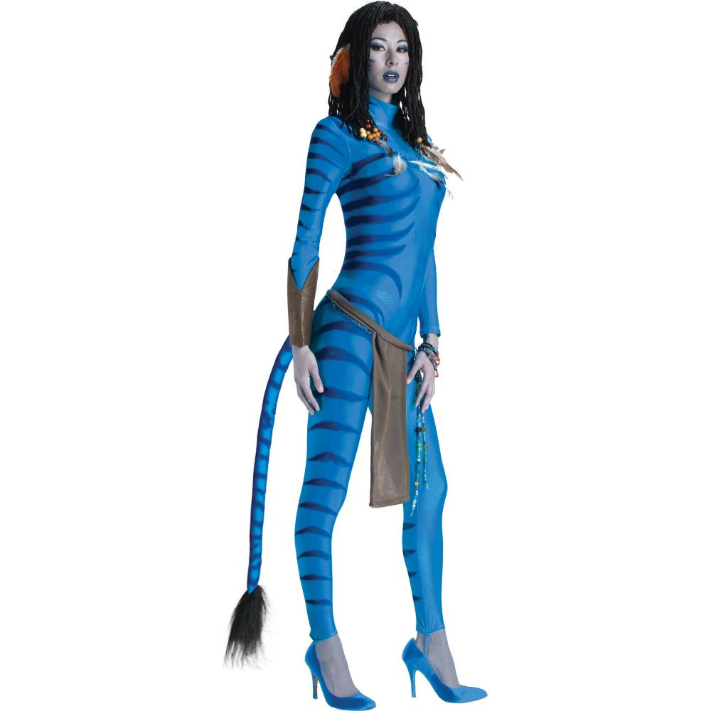 Avatar Neytiri Adult Costume