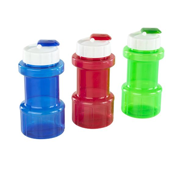 16 Ounce Chugger Water Bottle