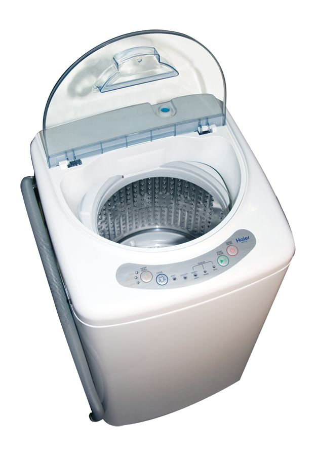 How To Use Washing Machine Controls