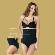 Dr. Rey Shapewear Sculpted Bottom Women's Brief at Sears.com