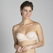 Metaphor Women's Strapless Bra at Sears.com