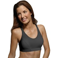 Hanes Shaping Foam Sports Bra  HC60 at Sears.com