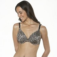 Vanity Fair Women's Fits You Perfectly Full Coverage  Contour Bra #75306 at Kmart.com