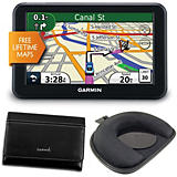 GPS & Portable Electronics