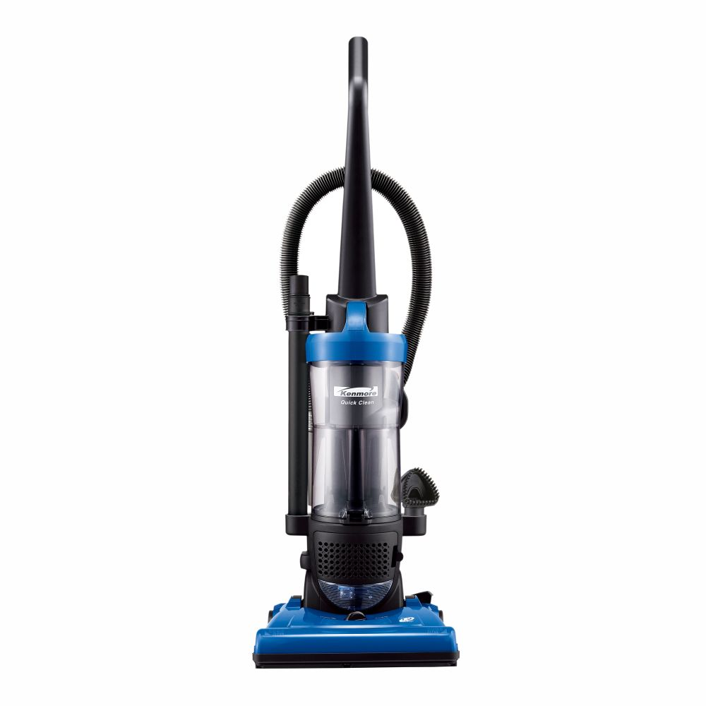 The Best Lightweight, Bagless, Upright Vacuum Cleaner ...