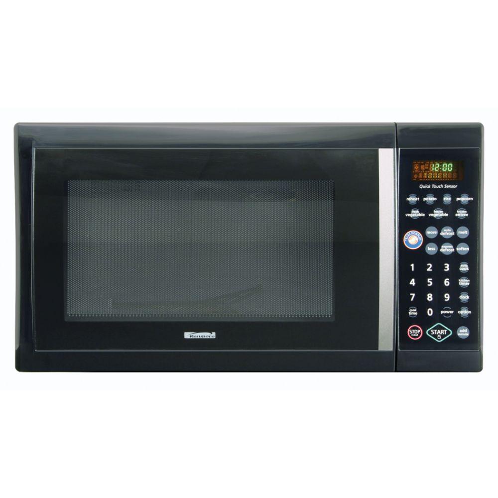 ... on Truecookplus 1 2 Cu Ft Countertop Microwave Oven 6633 At Kmart Com