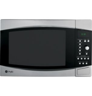 GE Profile 22-5/8&#34 1.5 cu. ft. Countertop Convection/Microwave Oven ...