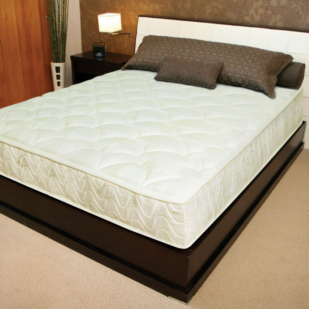 Mattresses on In Thick Coil Bed Mattress Reviews   Mysears Community