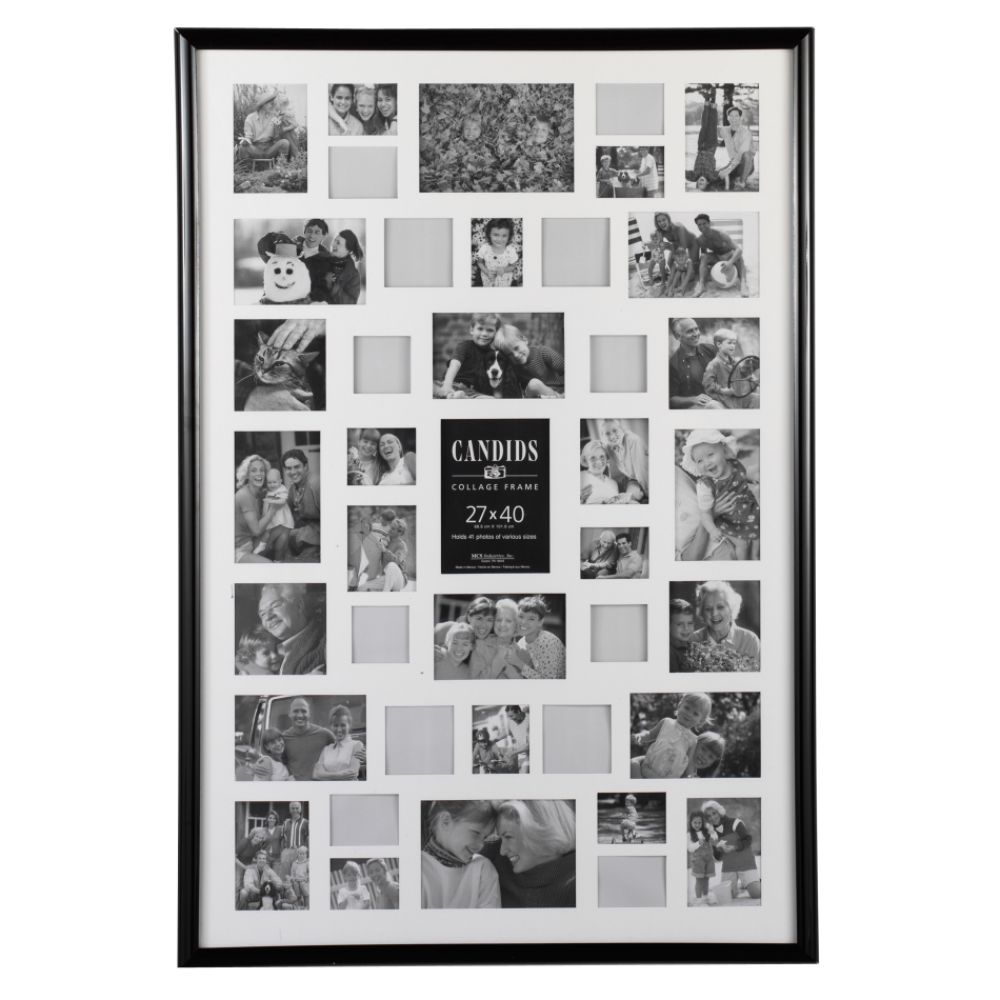 Huddle Frame