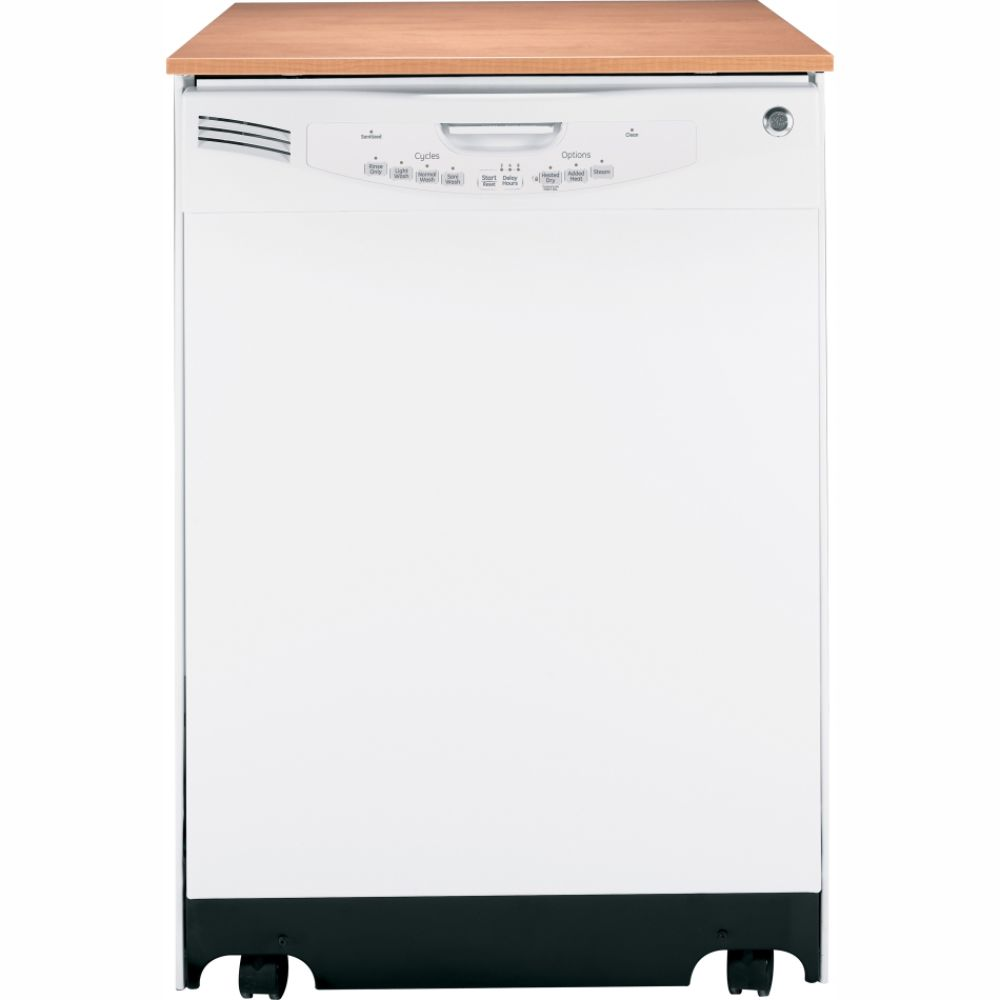Small Built In Dishwasher