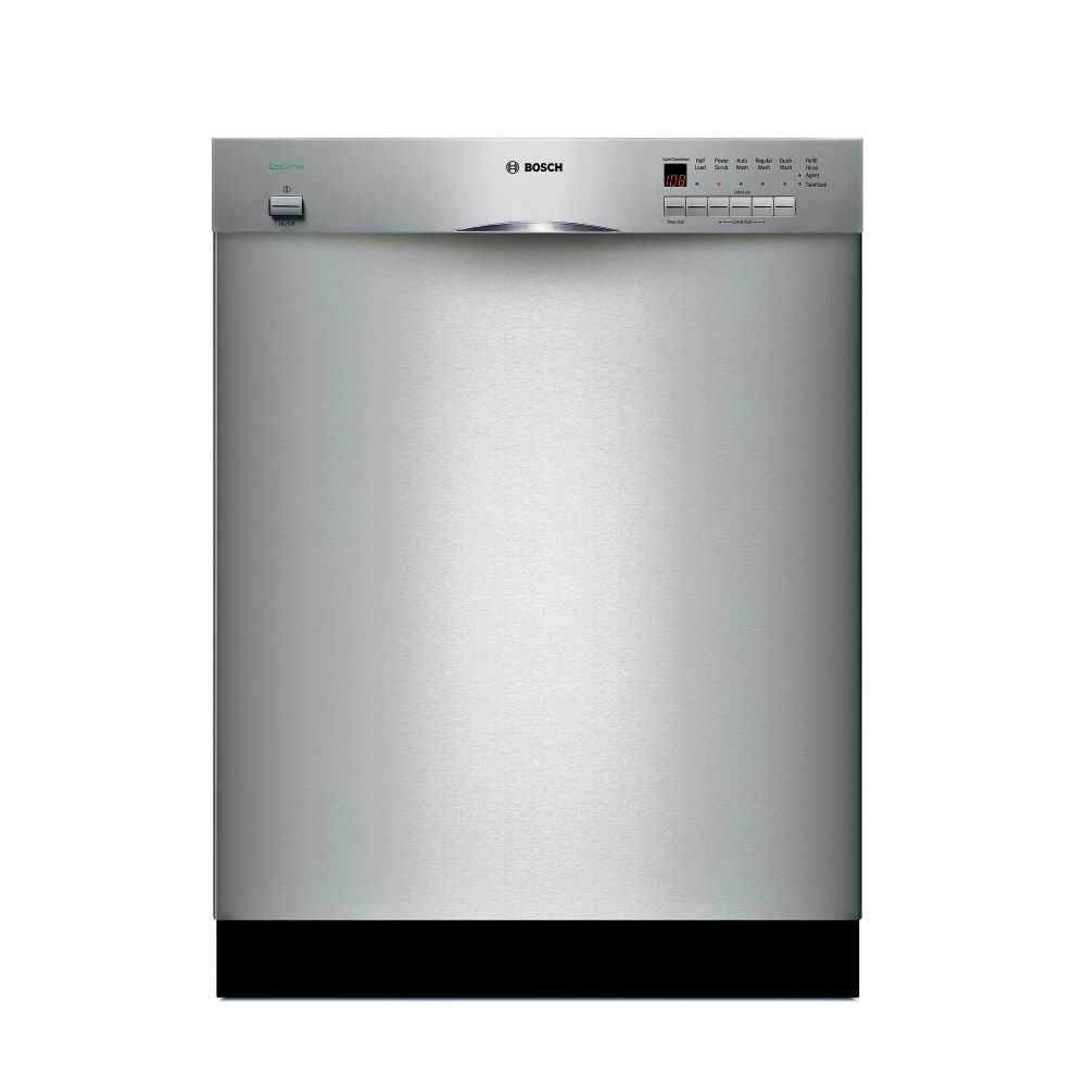 Bosch Dishwasher Reviews on Bosch 24  Built In Dishwasher  She43p0  Reviews   Mysears Community