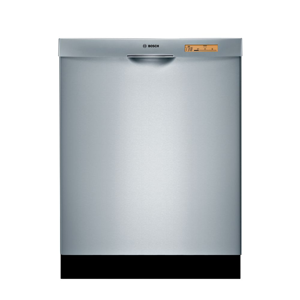 Bosch Dishwasher Reviews on Bosch 24  Built In Dishwasher  She68p0  Reviews   Mysears Community