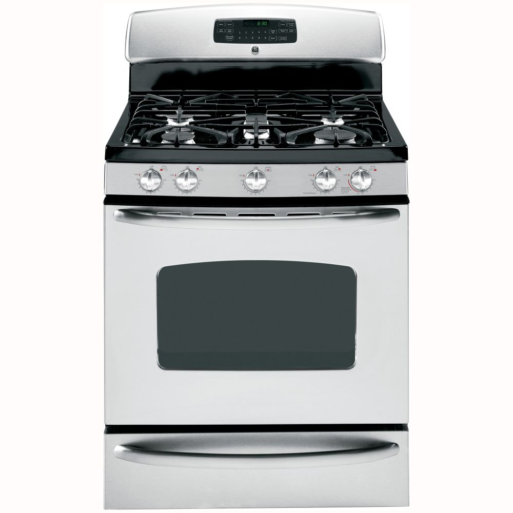 Best Gas Range Ovens and Stoves