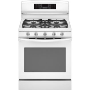 KitchenAid Architect® Series II 30&#34 Freestanding Gas Range w/ True ...
