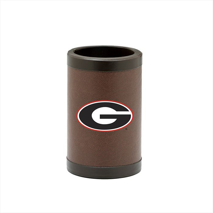 Georgia Wine Chiller Football