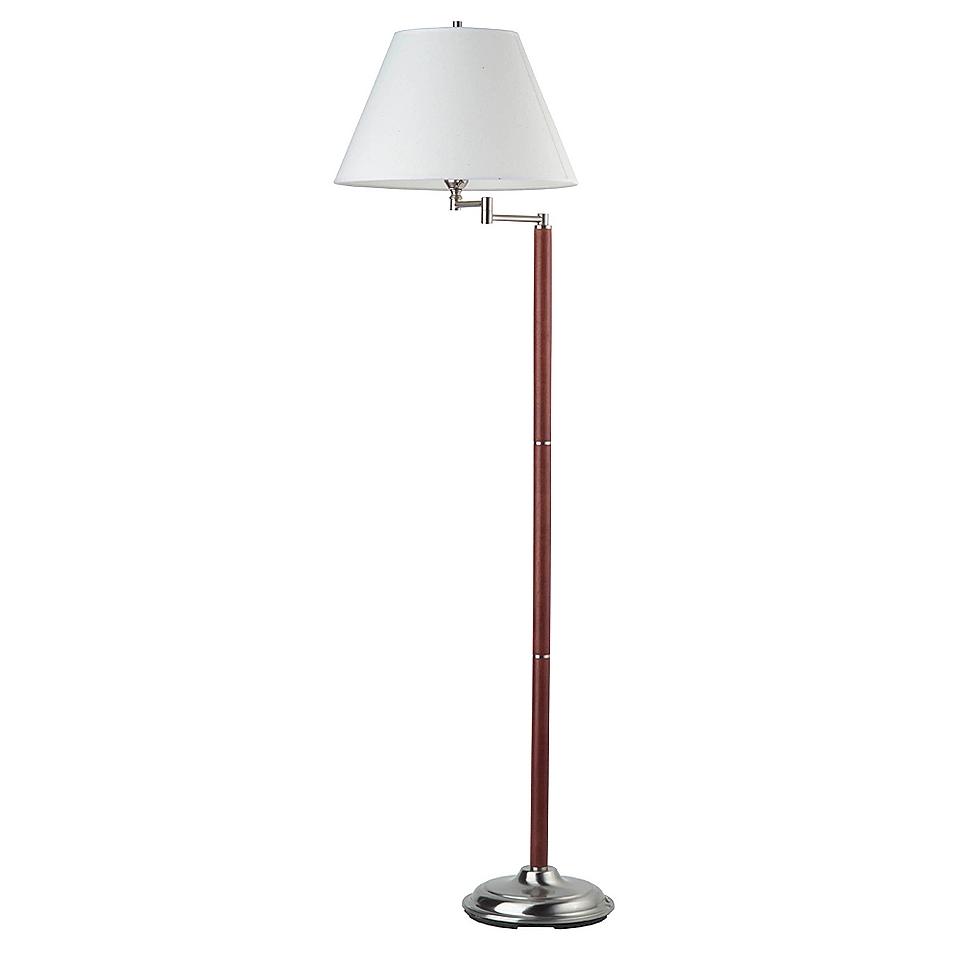 collins floor lamp 25w ott lite for the home lighting floor lamps. Black Bedroom Furniture Sets. Home Design Ideas