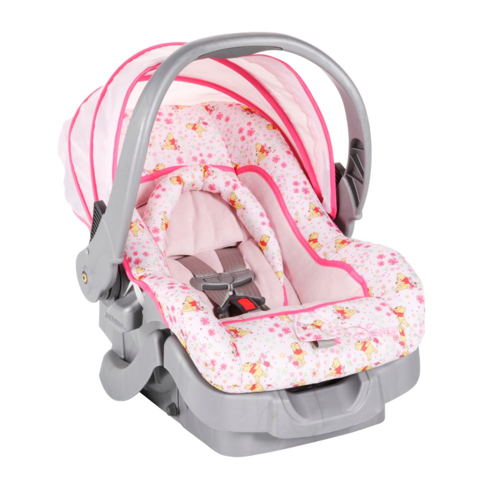 disney pooh hum along infant car seat shop your way online shopping earn points on tools. Black Bedroom Furniture Sets. Home Design Ideas