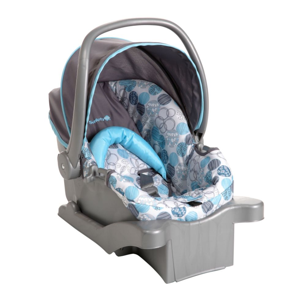 Comfy Carry Elite Infant Car Seat Instructions
