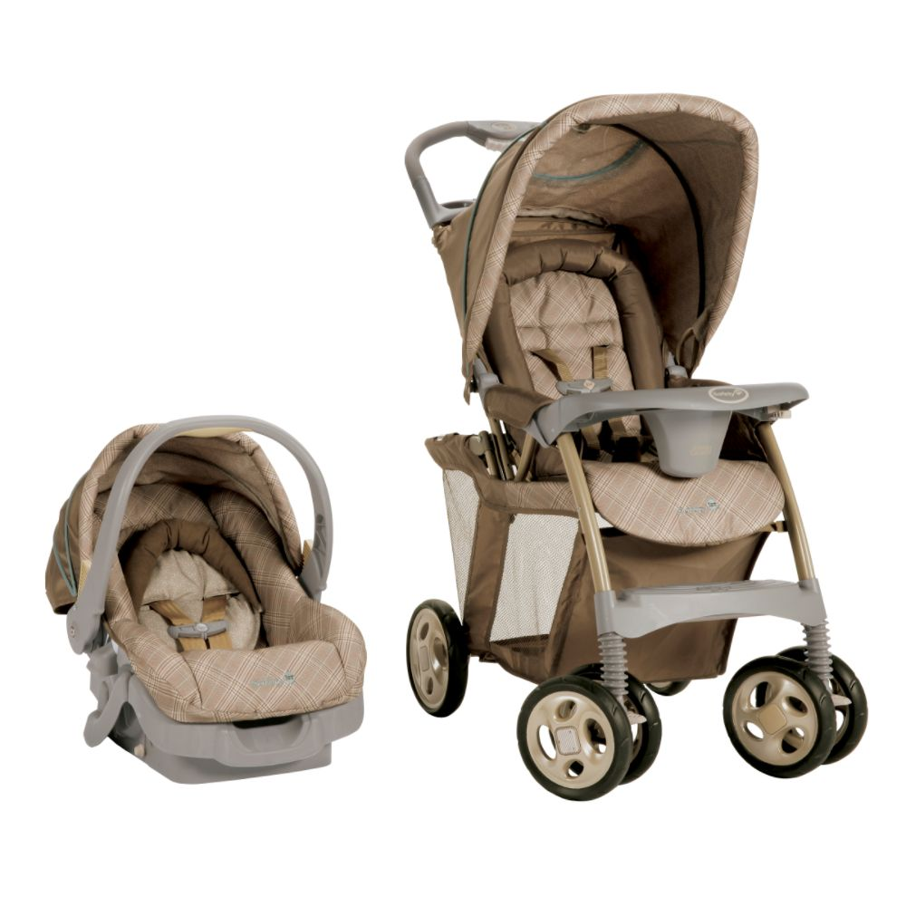 Safety Sojourn Travel Systembaby Transport Modern Baby