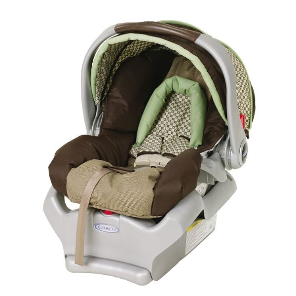 Graco Zurich Snugride 32 Infant Car Seat