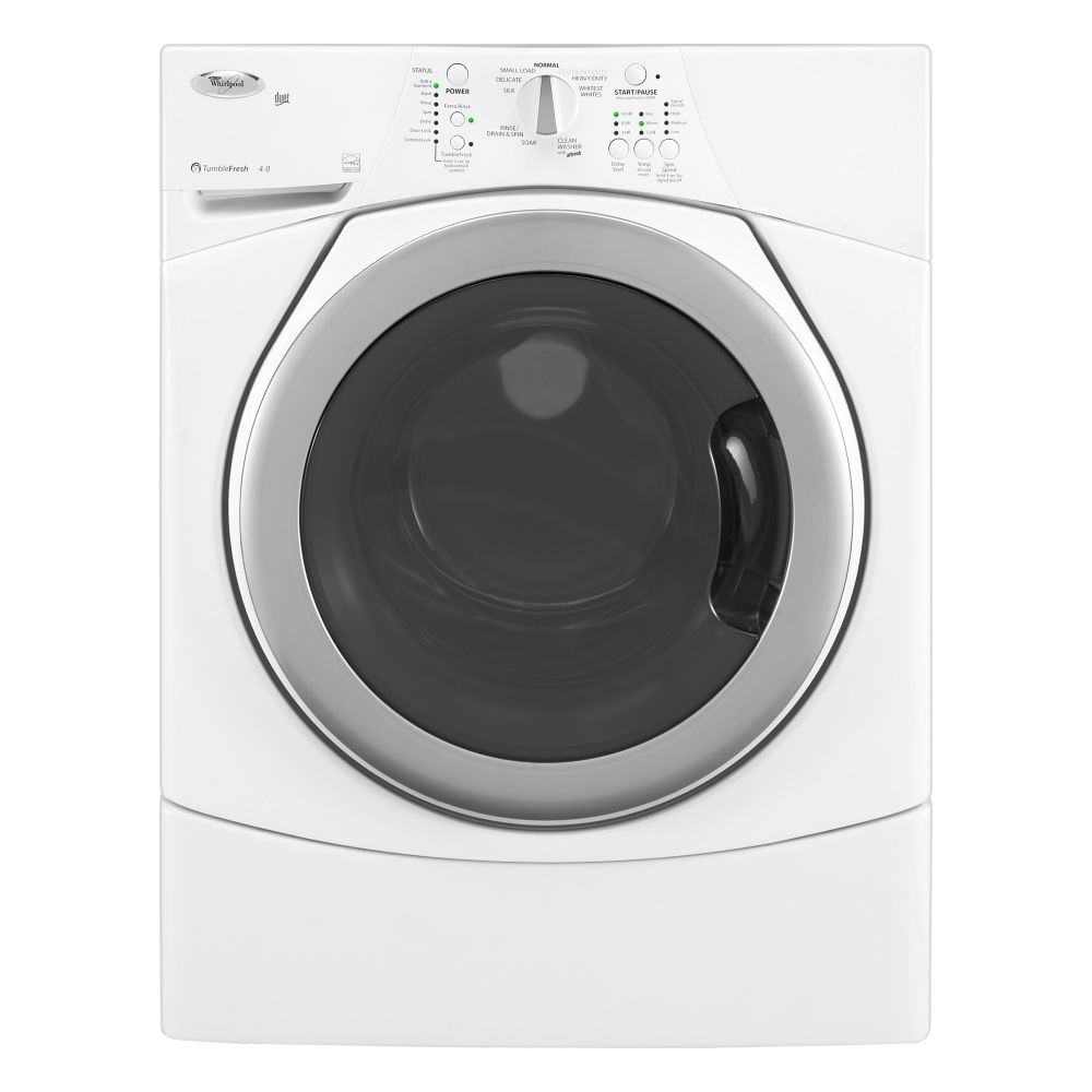 Whirlpool Washer Front Loader Reviews Pictures