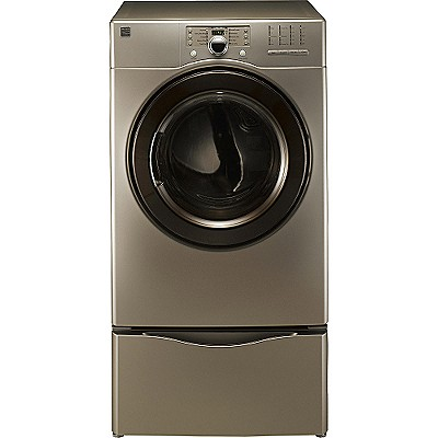 He3 Elite Gas Dryer Manual