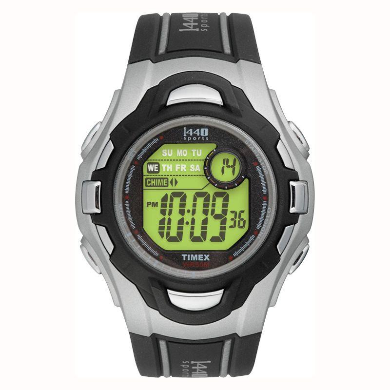 Timex wr50m manual