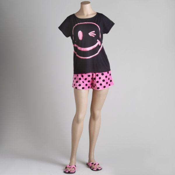 pajama boxers