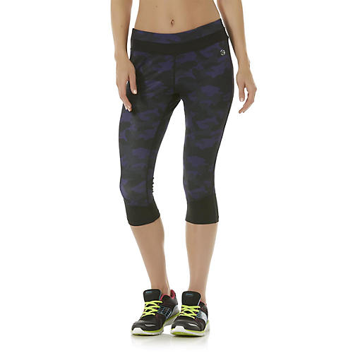 Impact by Jillian Michaels Women's Capri Running Pants