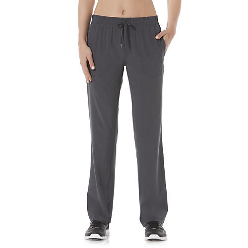 Impact by Jillian Michaels Women's Woven Performance Pants