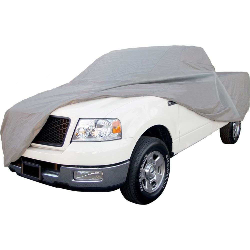 Truck Cover Full Size