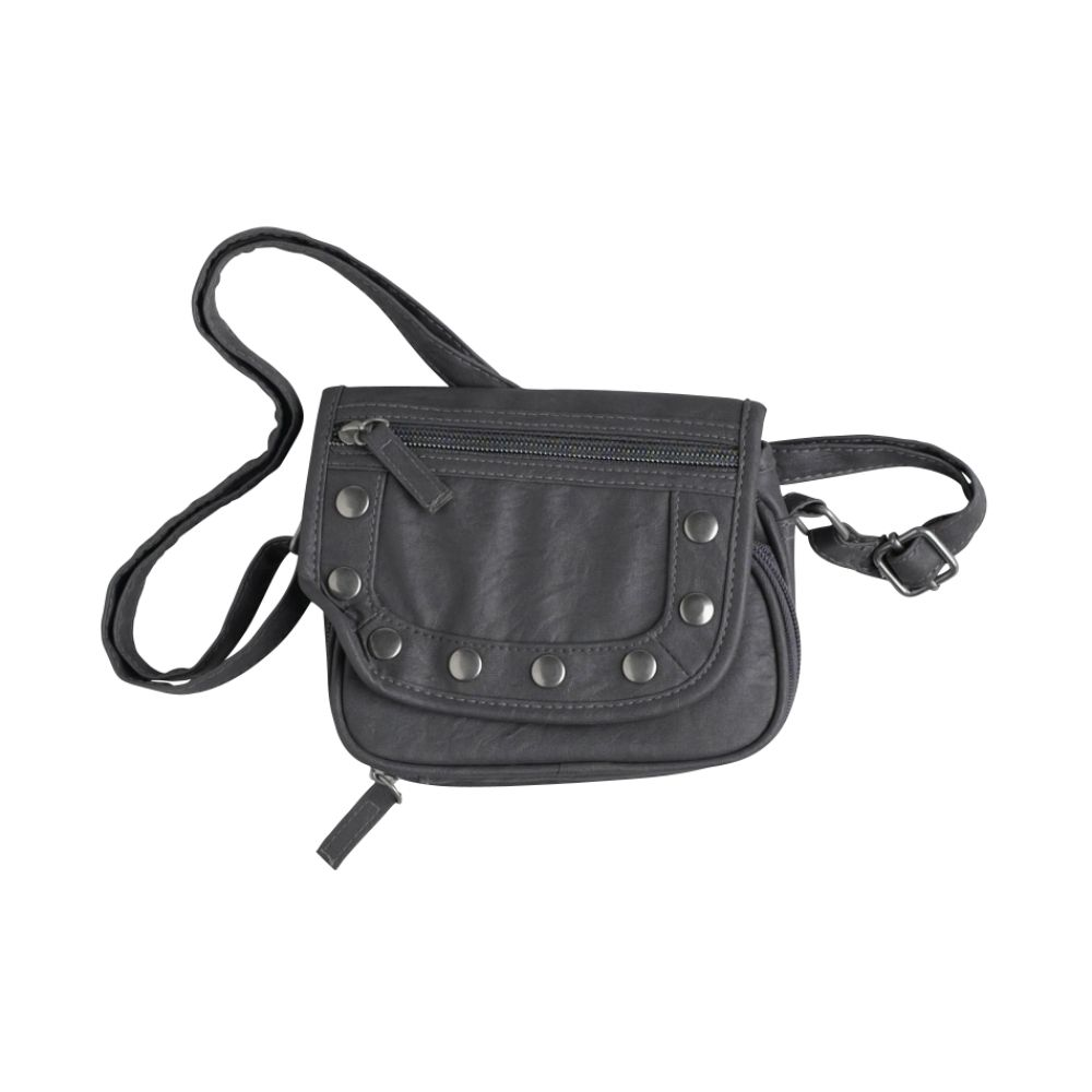 Macyweekly on Bongo Junior S Studded Crossbody Purse