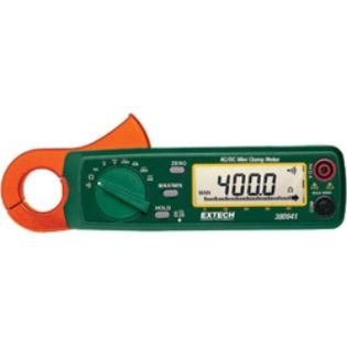 Extech  200A Ac/Dc Mini Clamp Meter