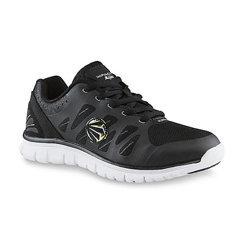 Impact by Jillian Michaels Women's Stride Black Running Shoe