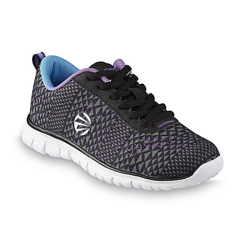 Impact by Jillian Michaels Girl's Geo Cross-Training Shoe