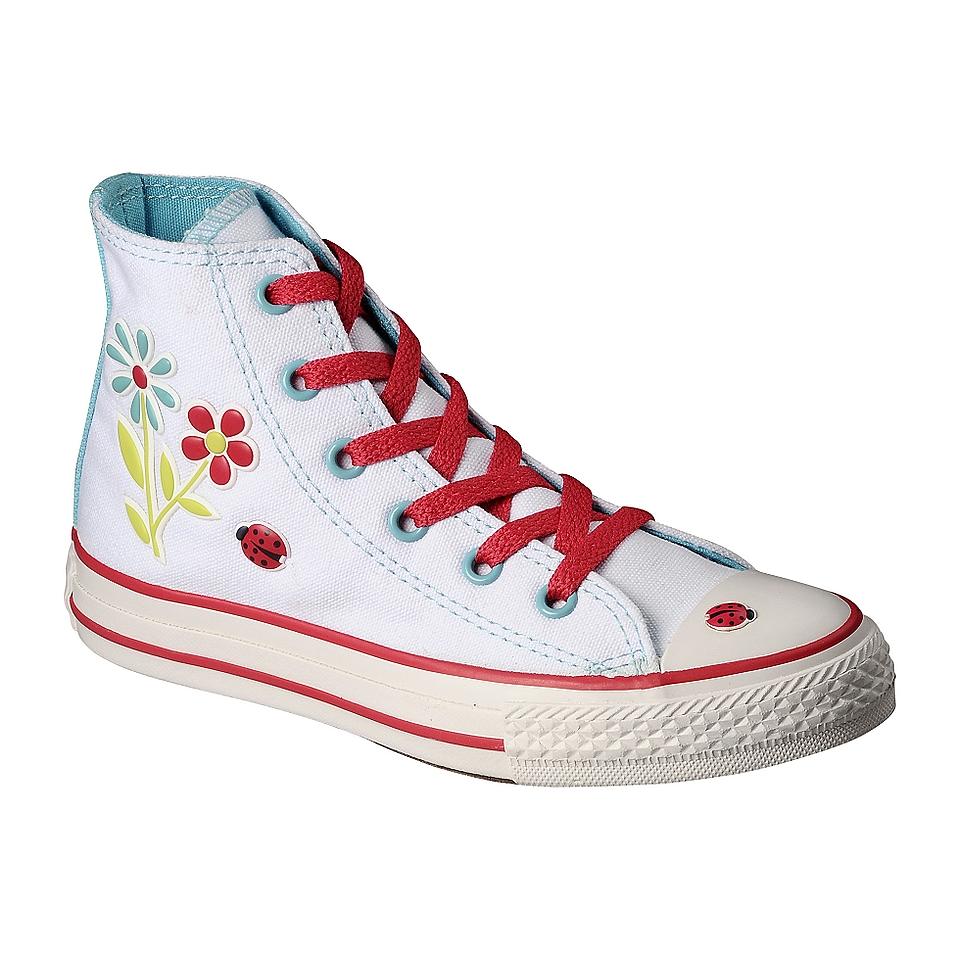 White Converse Shoe Carnival