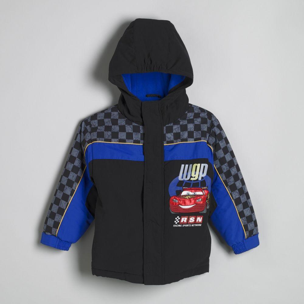Disney Pizar Cars Boy's Hooded Jacket at Sears.com