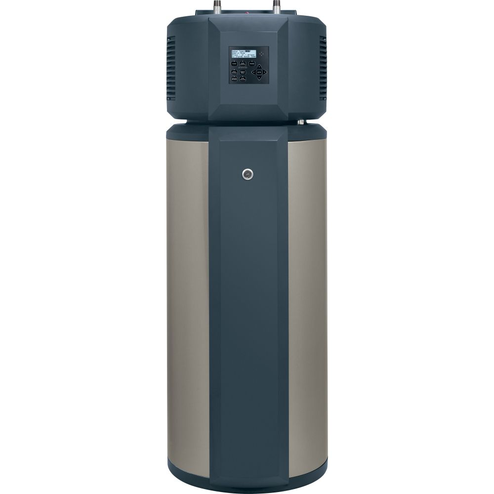 GE uses online quiz to promote Hybrid Electric Water Heater