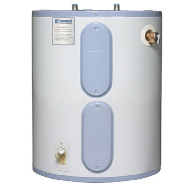 Solutions to situations where the hot water smells like rotten eggs or sulfur.