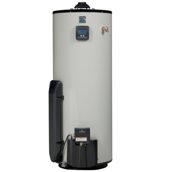 Read Kenmore 40 gal. Water Heater reviews and find out why people rate it 3.67 out of 5.00 stars. People say, 'HOT WATER HEATER'.