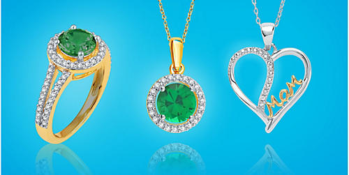 Get an extra 15% off fine jewelry