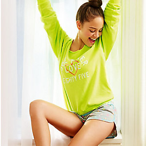 Joe Boxer sleepwear just for her
