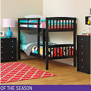 Bedroom furniture up to 30% off