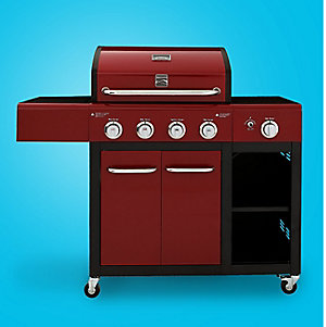 Great grilling is here with up to 25% off