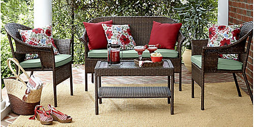 Save up to $250 on a brand new patio