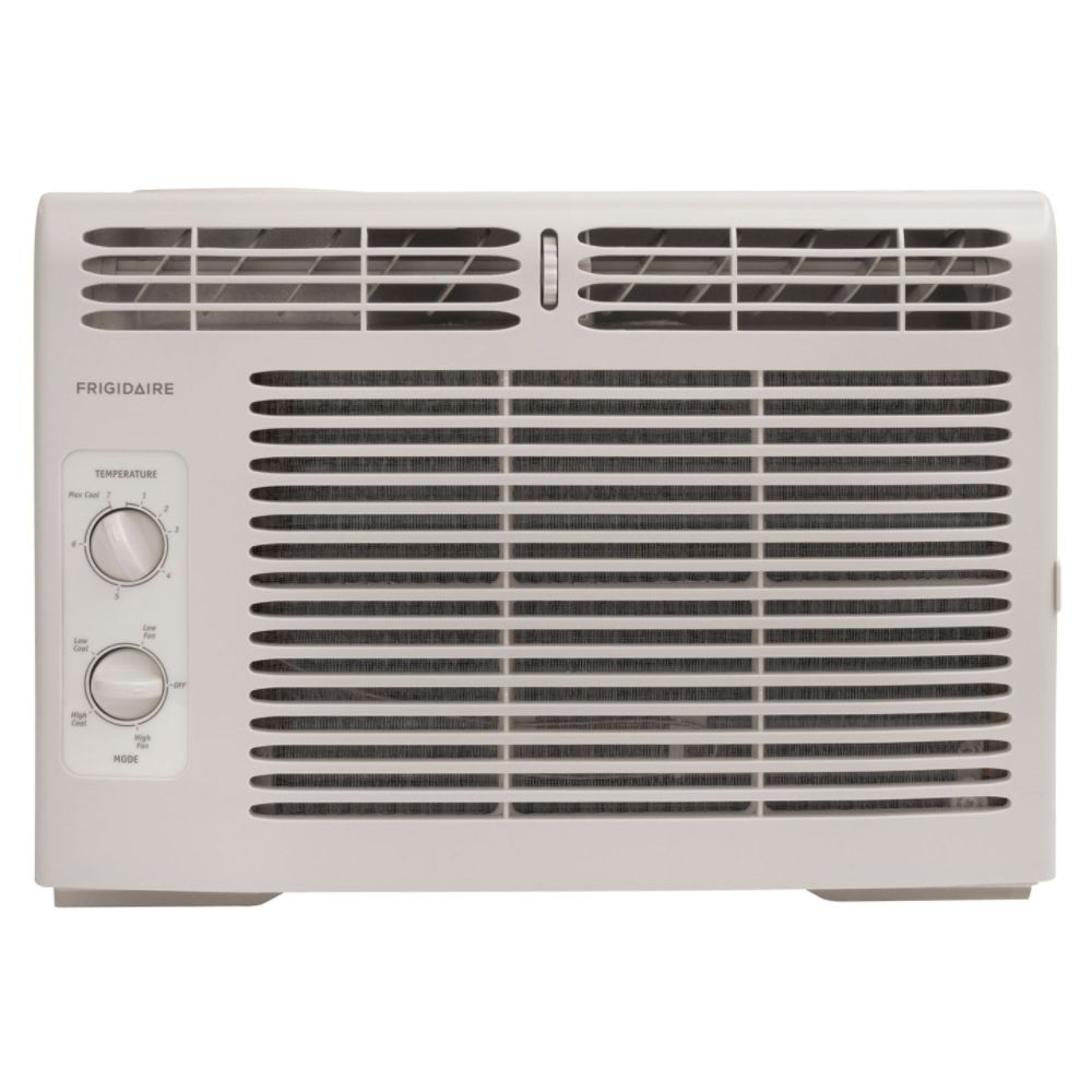 5,000 BTU Room Air Conditioner