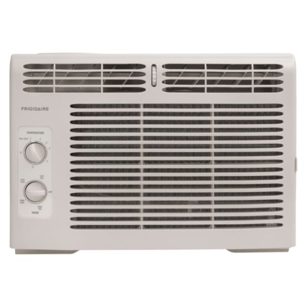 Walmart product reviews and customer ratings for Frigidaire 6,000 BTU Window Air Conditioner, Energy Star with Remote FRA065AT7. Read and compare experiences customers