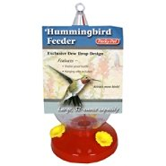 Perky-Pet Hummingbird Feeder, Large, 32-oz Capacity, 1 feeder at Kmart.com
