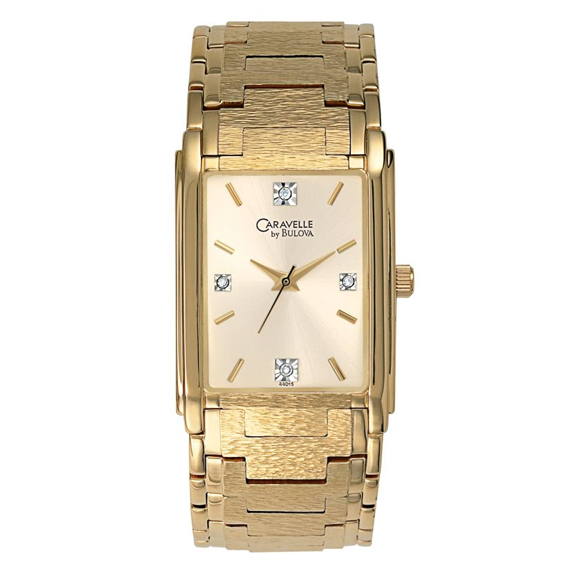 Caravelle Bulova Watch Products On Sale