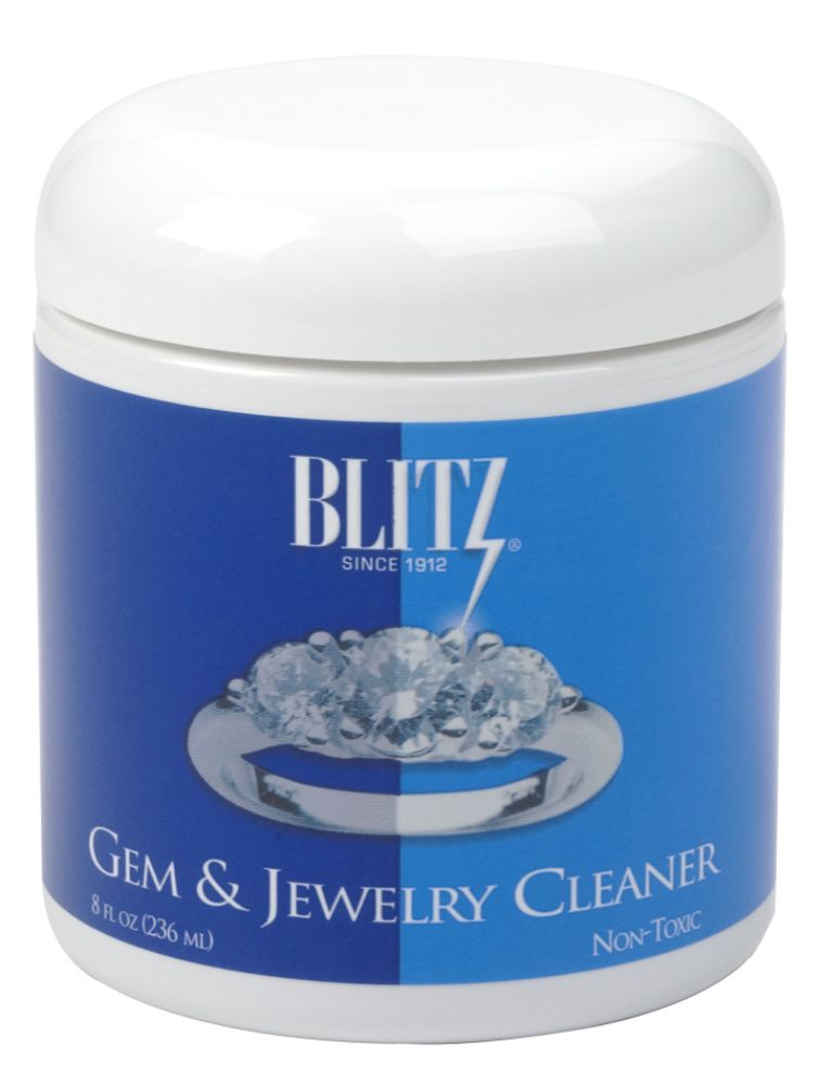 Hopkins Gem and Jewelry Cleaner